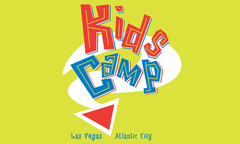 Marshall Retail Group - Kids Camp logo