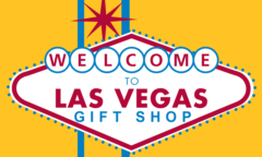 Marshall Retail Group - Welcome to Las Vegas Gift Shop logo