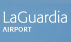 Marshall Retail Group Partner - LaGuardia Airport Logo